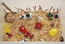 farm unit / by Brittany Maxine