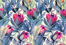 Fabrics to love