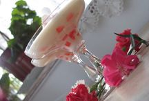 Rózsakunyhó - Blütenküche / Minden, ami kert és konyha: virágok, gyümölcsök, ízletes ételek és italok. Ami egyben tartja a testet és a lelket! www.rozsakunyho.hu