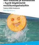 Fysioterapian kirjauutuuksia / Kirjaston hankkimia fysioterapian ja kuntoutuksen uusia kirjoja