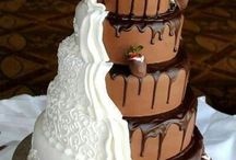 Wedding Cakes I ❤️ / by Dolce Italiana