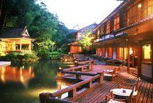 Ryokan / Japanese Style Hotel