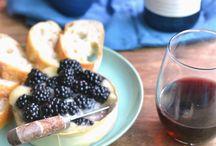 Dinner Recipes + Dinner Party Ideas