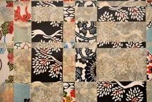 Paper cut / Collages
