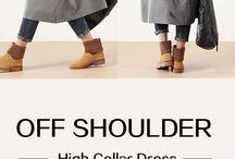fashion clothing