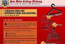 San Beda College