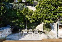 Villa, Outdoor Living
