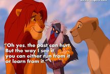 Animated Movie Quotes