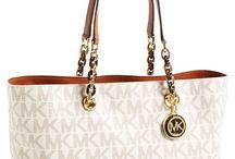 Handbags...my love!