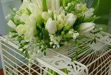 My weddings flowers
