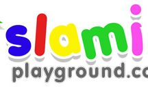 Fun for Muslim Kids