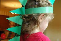 papercraft costume