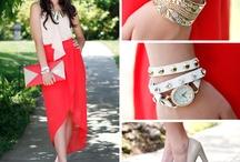 My Style / by Brittni Blessie