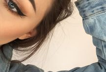 wing+brow=life