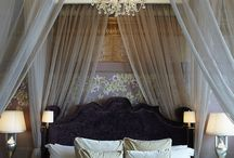 Master Bedroom Bliss! / by Nissa-Lynn Interiors