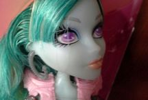 Haunted Monster High