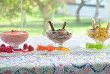 HELADOS / Recetas de helados