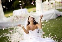 Weddings / by Lea Light
