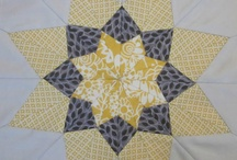 Cool Quilt Blocks / yep, they're cool and I want to try them