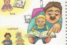 Langue des signes bébé