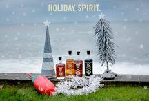 Holiday Spirit / Holiday Spirit