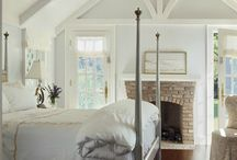 Bedrooms / by Jessica Nanney
