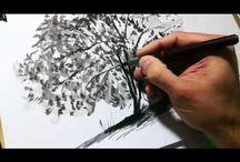 Tutoriales Dibujo/Acuarela/Pinturaq