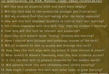 Technology in the K-6 Classroom