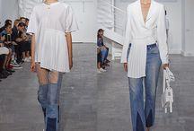 Jeanswear all sort / Jeans everywear