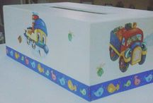 regalos para bebés Ideality / regalos para bebés handmade