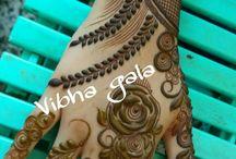 henna gallery