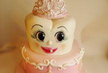 Diş cake