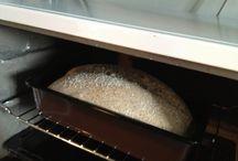 brood en tussendoortjes in de oven / alles wat je maken in de oven