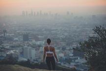 LA Vida Local / The best outdoor adventures, workout studios, food, and fun spots around our home city: LA