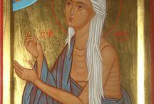 św. Maria Egipska/ st. Mary of Egypt