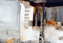 Contemporary art / arte
