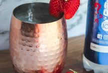 Fit Fotographer Drink Recipes