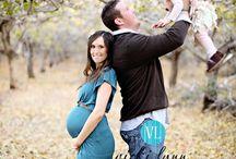 family pregnant