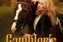 Gambler's Choice by Linda Nightingale Inspiration Board / A novel about the people who love horses...sometimes to the exclusion of all else. Liberally spiced with danger.