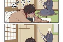 刀剣乱舞2