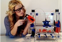 Industry News / The latest news out of the 2D and 3D printing industry for you