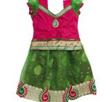 KIDS WEAR / Ethnic Wear, Latest Kids Collections, Frocks, Gowns @ Siri Collections Online Store