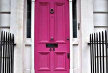 Door & gates