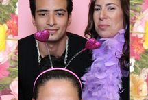 Bloomingdales Mother's Day / NYC Photo Booth