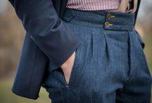 Trousers Idea