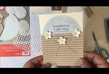 Stampin' Up! My Paper Pumpkin May 2017 Sprinkled With Love