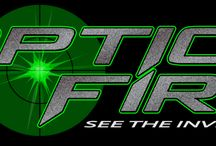 Opticfire® Products / LED torches, hunting lamps, gun lights, lamping kits & CREE LED bike lights