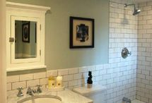 +Walker Bathroom+