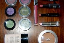Makeup...Makedown / by Richard Eley