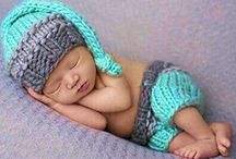 newborn crochet